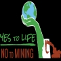 Artwork for Yes To Life No To Mining