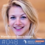 Artwork for #048 Marelle van Beerschoten, Digital Shapers - Waarom Nederland de boot gaat missen met artificial intelligence