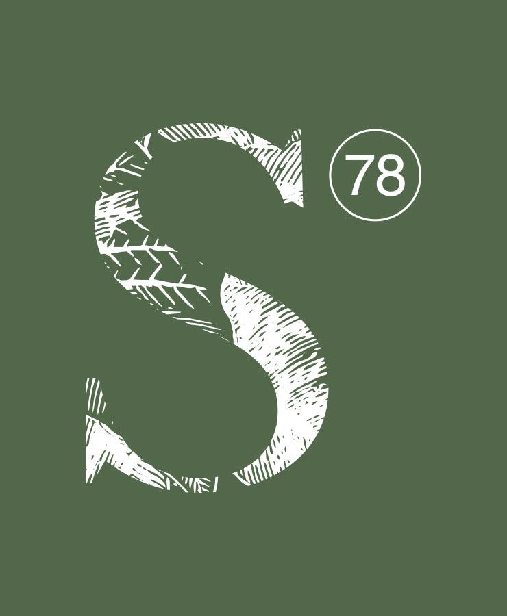 Studio 78 Logo