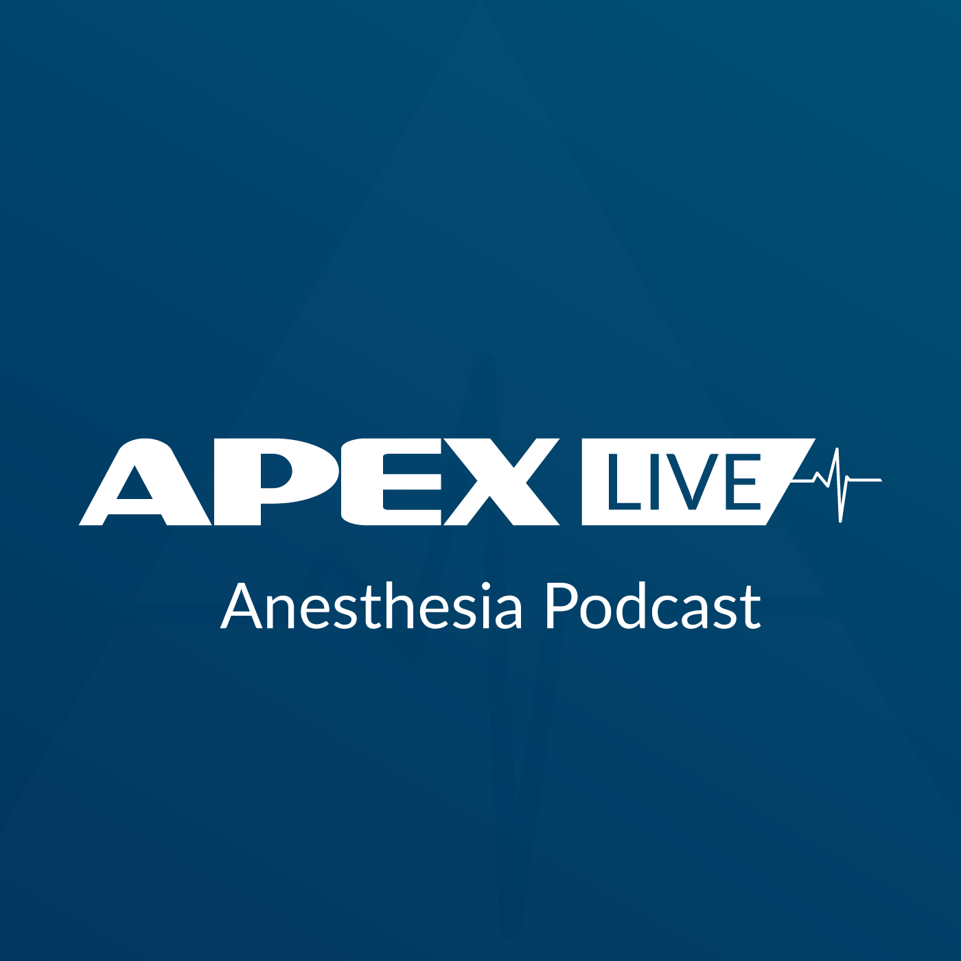 Episode 27: Vasopressors for Hypotension During Anesthesia – Should We Be Less Pushy?
