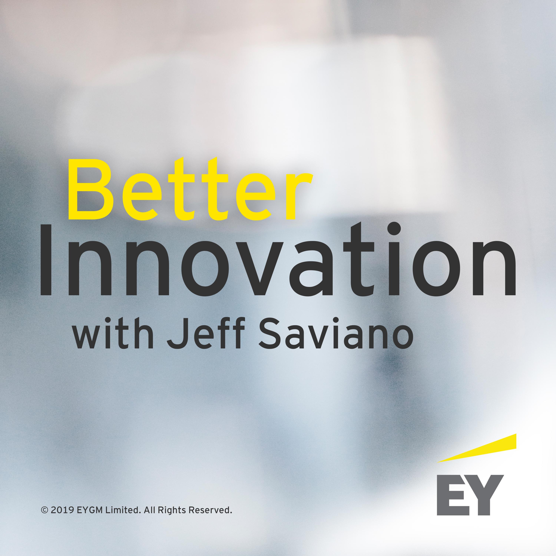 Better Innovation show art