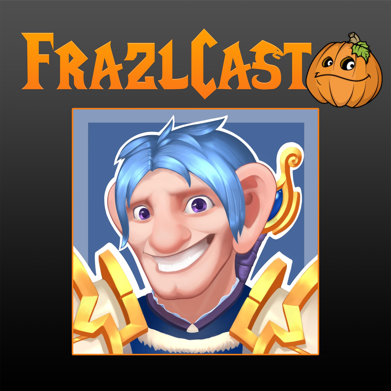 FrazlCast
