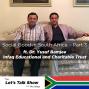 Artwork for Social Good in South Africa (Part 3) ft. Dr. Yusuf Bamjee, Infaq Educational and Charitable Trust