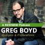 Artwork for Dear Greg: How Do I FEEL God's Love More?