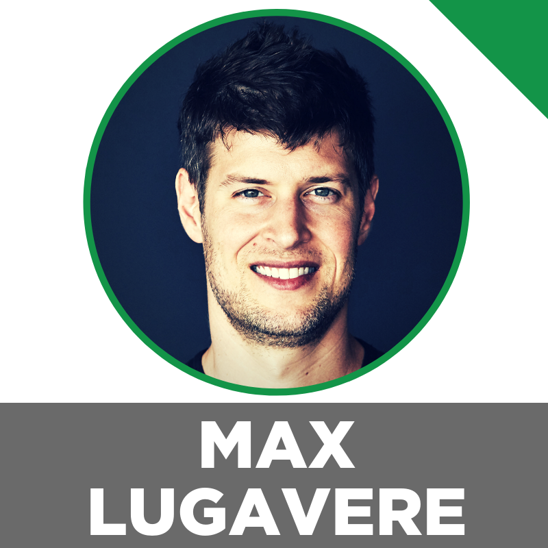 Artwork for The Great Bread Debate, Detoxing With Food, Dangers Of MDMA (& What To Do About It), High Protein Myths & Much More With Max Lugavere.
