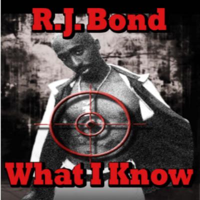 rjbondwhatiknow's podcast show image