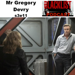Mr Gregory Devry s3e11  - The SMG Blacklist Podcast
