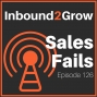 Artwork for Episode 126: Sales Fails
