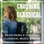 Artwork for Ingrid Gerling, Violinist & Jazz Singer: Creating Your Unique Career In Real Time