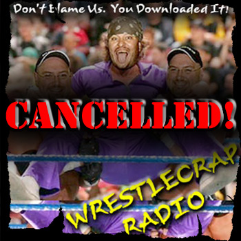 WrestleCrap Radio 04-01-11
