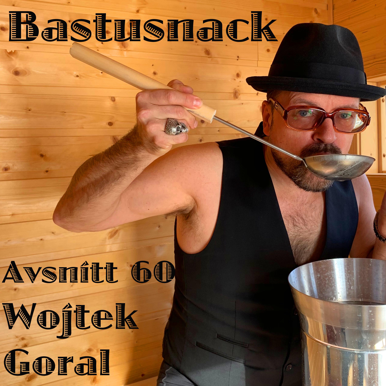 60 Wojtek Goral