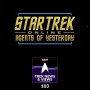 Artwork for 103: Putting the TOS in STO
