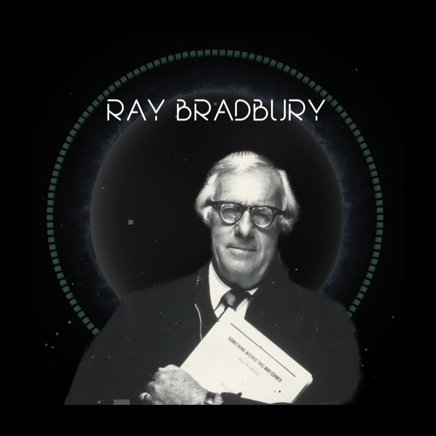 Minisode   RAY BRADBURY   رِی بِردبری