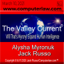 Artwork for The Valley Current®: Will That's Myrony! Expand Human Intelligence in Ways We Cannot Now Appreciate?