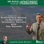 Artwork for 038: Professional Athlete to Multifamily Syndicator Success with Dan Kennedy