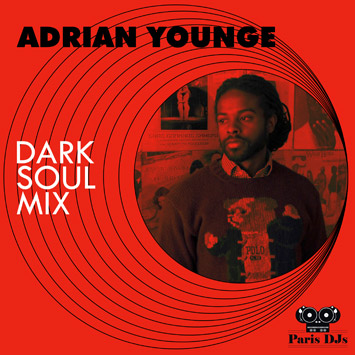 Adrian Younge's Dark Soul