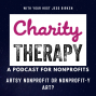 Artwork for Artsy Nonprofit or Nonprofit-y Art?