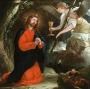 Artwork for 072 Our Gethsemane Moments