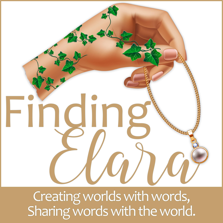 Artwork for Finding Elara 003