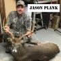 Artwork for Rut Roundup with Jason Plank HFJ No.195