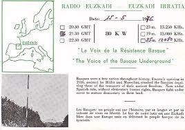 MN.17.10.1996.Basque Underground Euskadi