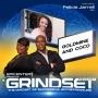 Artwork for  Felicia Jarrell, CEO of Goldmine & Coco | GRINDSET Podcast | KUDZUKIAN