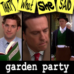 "Episode # 125 -- ""Garden Party"" (10/13/11)"