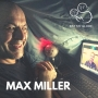 """Artwork for Interview with the Creator & Host of """"Tasting History,"""" Max Miller"""