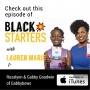 Artwork for BS 009: How to Cultivate the Entrepreneur Mindset & The Benefits of a Family Business with Owners of Gabbybows