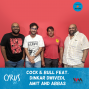 Artwork for Ep. 383: Cock & Bull feat. Dinkar Dwivedi, Amit and Abbas