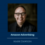 Artwork for Ep 112: Amazon Advertising with Mark Dawson