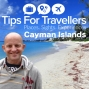 Artwork for Cayman Islands Tips For Travellers Podcast #260