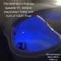 Artwork for Episode 70 - Sensory Deprivation Tanks with Kylie from H2Om Float