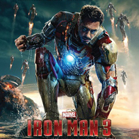 Geek Out Commentary: Iron Man 3