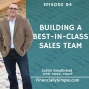 Artwork for Building a Best in Class Sales Team