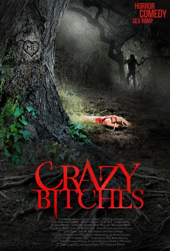 Ep. 107 - Crazy Bitches (The Descent vs. Black Rock)