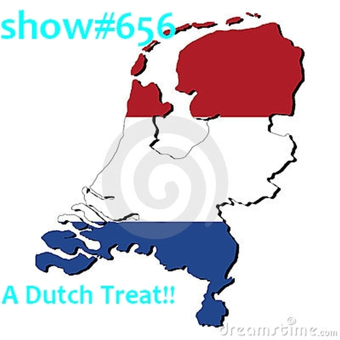 Bandana Blues#656 Another Dutch Treat!!!!