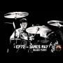 Artwork for EP72 - James May of Black Tusk