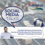 Artwork for Social Media Talks: Interview with Todd Giannattasio