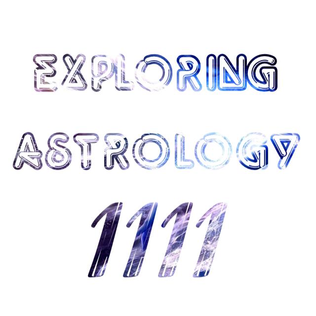 Exploring Astrology: Idiosync 1111