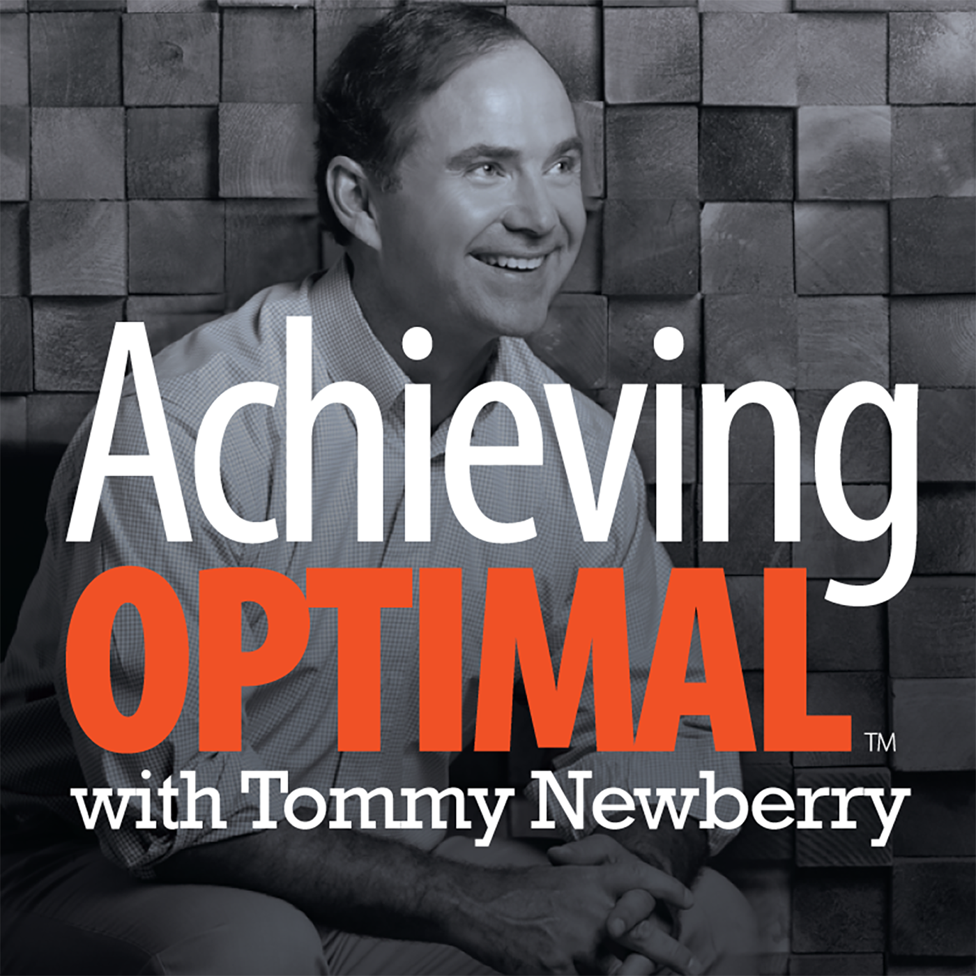 Artwork for Optimize Your Portfolio - Client Spotlight - Chuck Whitman