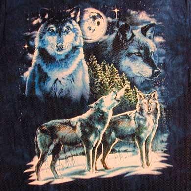PSNerds Podcast #9 - Wolf-Shirt Nights