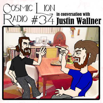 #34 in Conversation with Justin Wallner