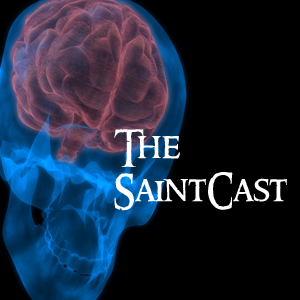 SaintCast Episode #32, The Seat of the Soul, Cause for JP I's Sainthood, Mother Francis Xavier Cabrini, feedback 312.235.2278