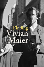 Finding Vivian cover image