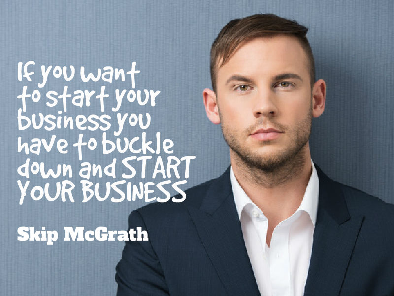 """Your Amazon Business, Part 4"" with Skip McGrath"