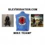 Artwork for Blevins Nation Epi 065 Mike Tramp