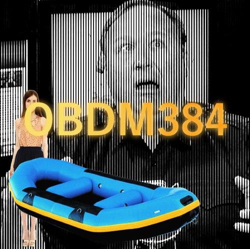 OBDM384 - Raft Lover