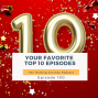 Artwork for Your Favorite Top 10 Hosting Journey Episodes
