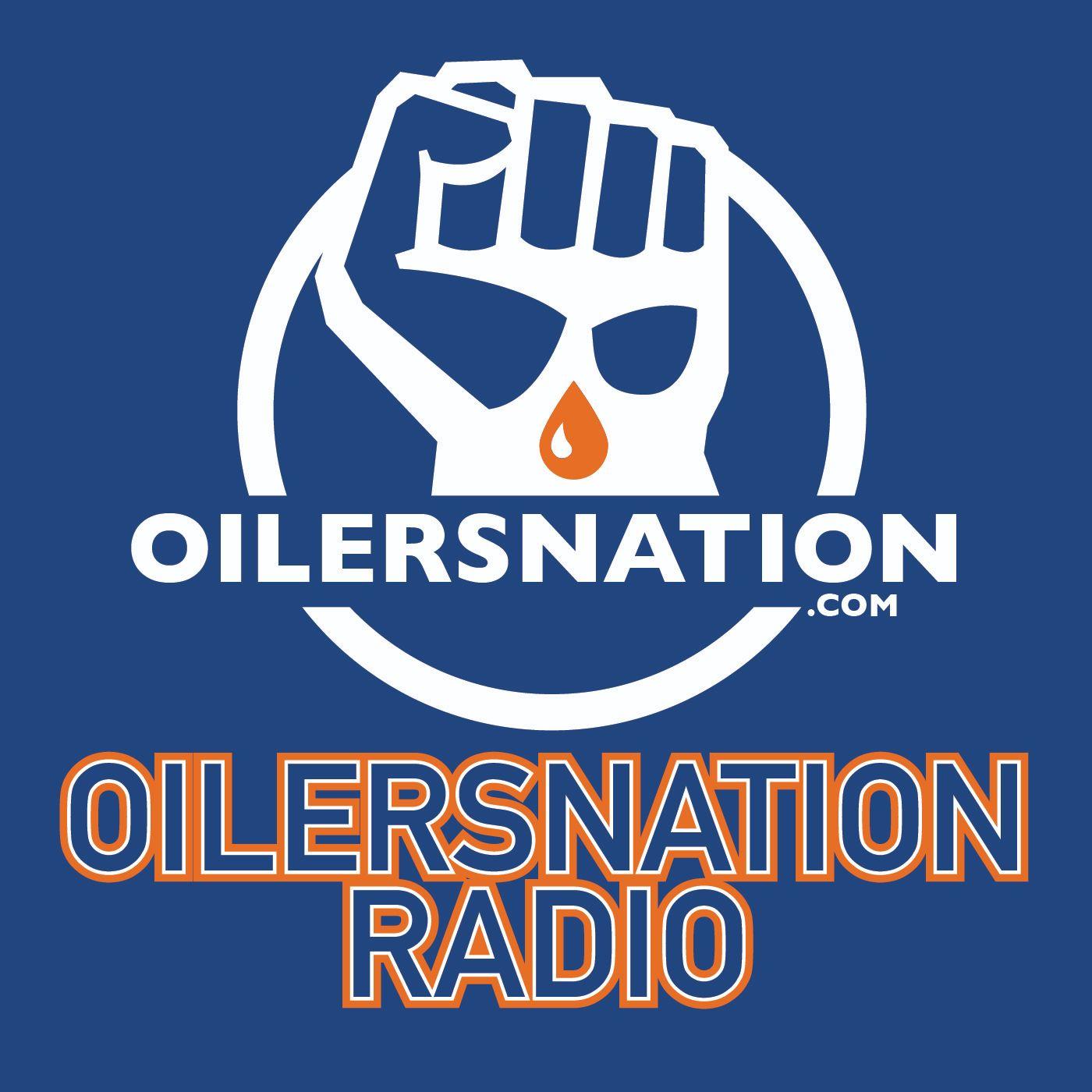 Oilersnation Radio show art